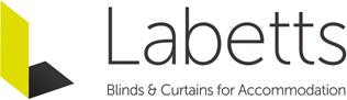 Labetts blinds logo